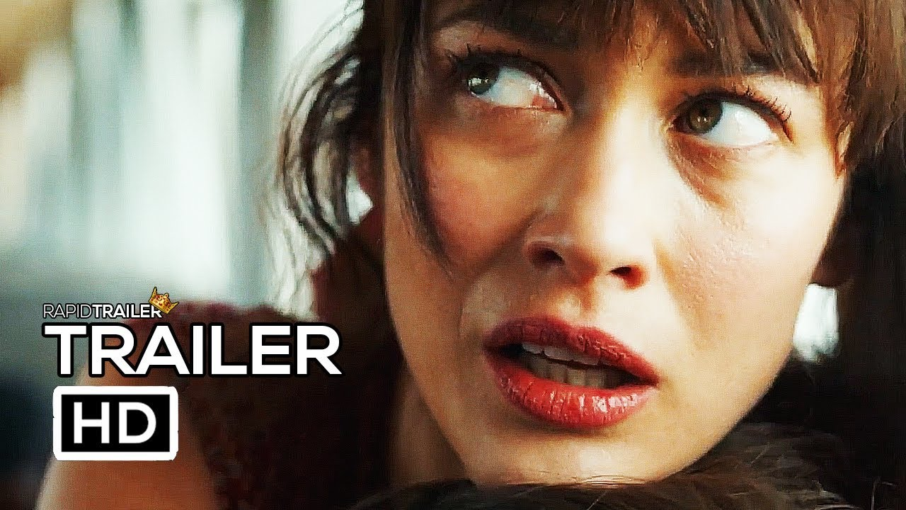 15 MINUTES OF WAR Official Trailer (2019) Olga Kurylenko, Drama Movie HD