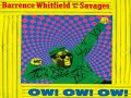 Barrence Whitfield & The Savages - 1988 - Girl From Outer Space - Dimitris Lesini Greece