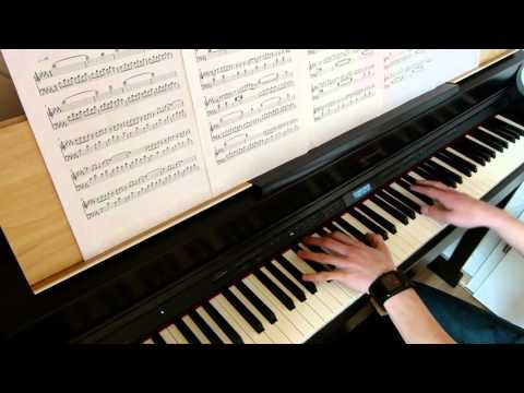 Try - Colbie Caillat piano cover