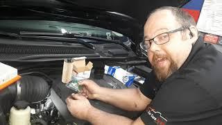 3.6L Chrysler Pentastar Oil Bypass Valve @urbanautomotiveoakville