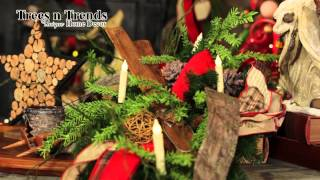 Cool Clip-On Candles for Holiday Decorating Thumbnail
