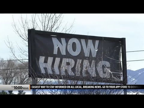 Jobs In Bozeman Abound, Workers Not So Much