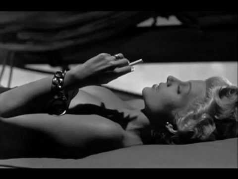 Rita Hayworth The Lady From Shanghai Orson Welles