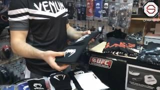 Видеообзор контактной экипировки Venum