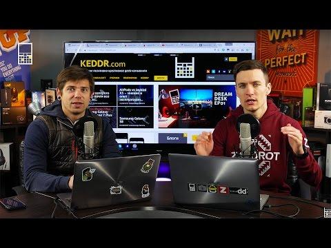 Xiaomi Mi6, Mi Mix 2, iPhone 8 будет новым – KeddrVlog 2.0