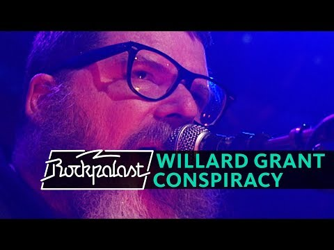 Willard Grant Conspiracy Live | Rockpalast | 2004