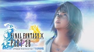 Final Fantasy X HD Remaster - Let