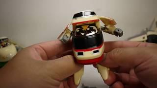 豪宅玩具~1257~(兒時玩具6連發6)1997TOMY電光快車俠超特急ヒカリアンSUPER EXPRESS HIKARIAN 火速E3號E3レーサー E3 Racer山神號やまびこ