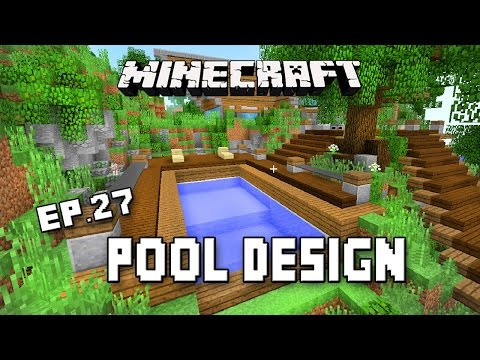 Minecraft How To Make A House Underwater Interior Desi Doovi