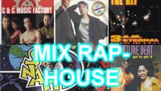 MIX RAP HOUSE 90