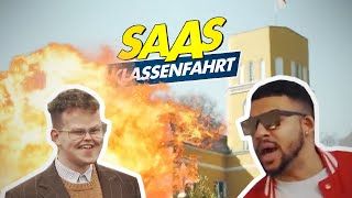 Youtube Kacke: Saas Klassenfahrt! #2