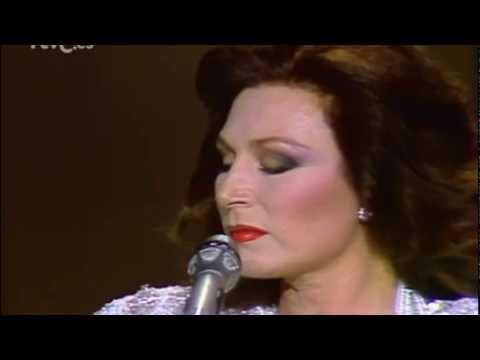 Rocío Jurado.- XIV Festival de la OTI (1985)