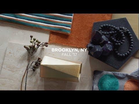west elm On Location: Industry City Brooklyn