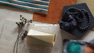 west elm On Location: Industry City Brooklyn