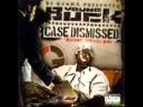 Case Dismissed!!! - Young Buck