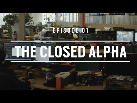 Rainbow Six Siege Official - Closed Alpha Announcement - Behind the Wall #1 [US]