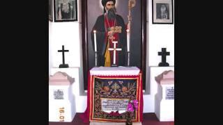 Saint Gregorios HQ Song Malankara Orthodox Syrian Church