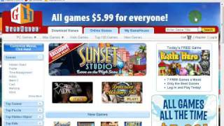 How to download games you must pay for free