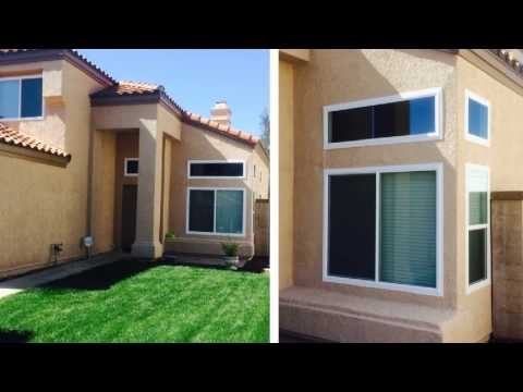 New Windows - Loma Linda, CA, (909) 792-6587, Vinyl Retrofit Replacement Windows