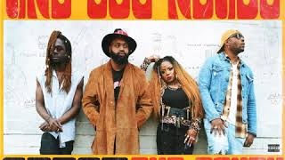 Leela James and The Truth Band  -  I'm Out!!