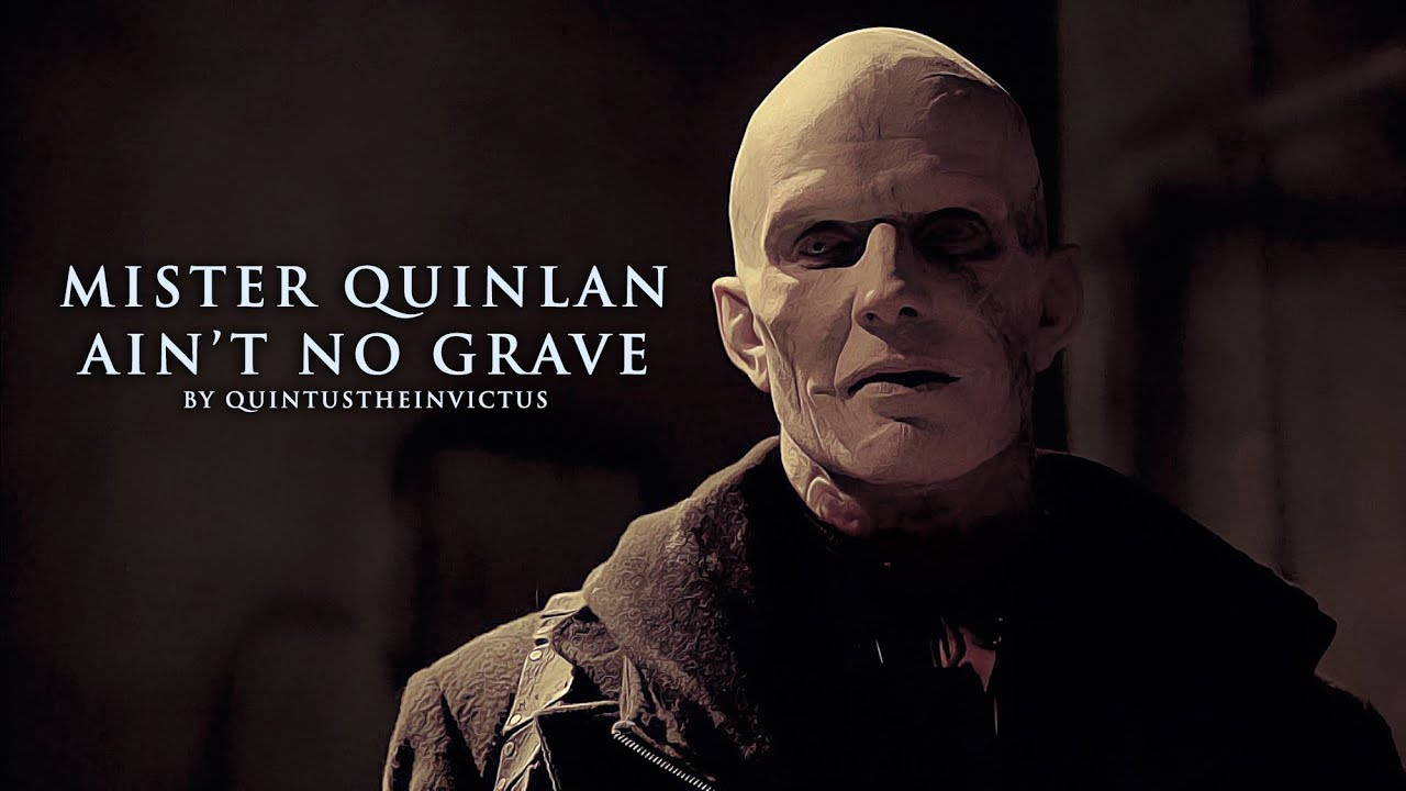Mr. Quinlan