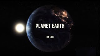 TROM Poems - Planet Earth