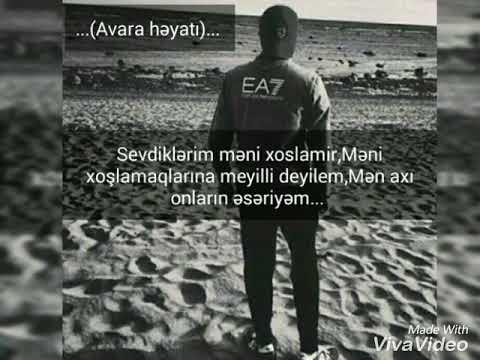 Avara Sozleri Menali Images Səkillər