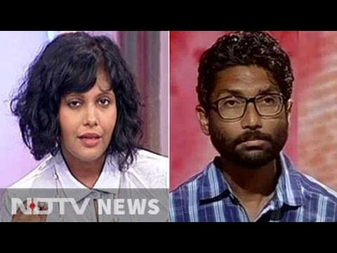 Jignesh Mevani: Face Of A New Dalit Uprising?