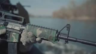 Aliance Military training TRAILER 2018