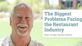 The Biggest Problems Facing the Restaurant Industry - Mobivity