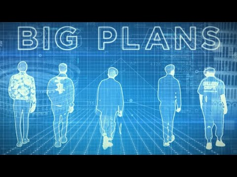 BIG PLANS - Why Don't We [Official Music Video]