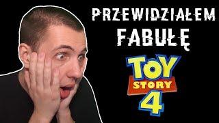 TOY STORY 4 - OSTATECZNA ANALIZA cz. 1!