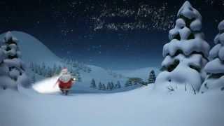 La Tikimee Signature-Card du Père Noël