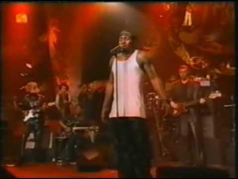 "D'Angelo ""Shit, Damn, Motherfucker"" Live at Montreux 2000"