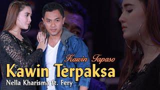 Nella Kharisma - KAWIN TERPAKSA (Kawin Tapaso)  |  feat Fery _ OM Sakha  ||  Ipank