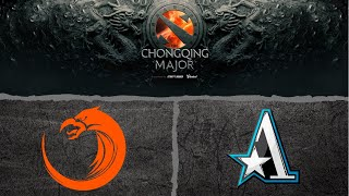 TNC Predator vs Team Aster / Do or Die / The Chongqing Major 2019 [Lower Bracket]