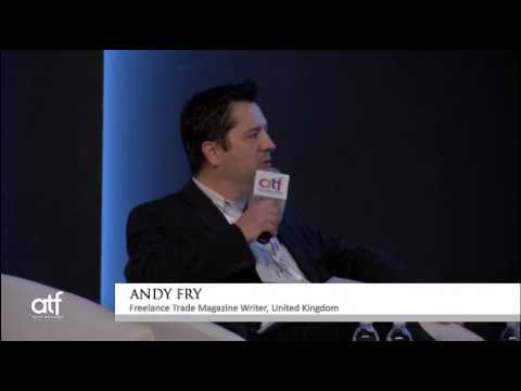 Asia TV Forum 2014 - Mr Bean: Transforming a Live-Action Legend Into An Animated Icon
