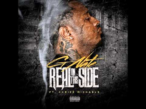 "G-Nate ft. Chrizz Michaels "" Real On This Side """