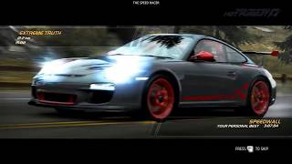 NFS Hot Pursuit 2010 - Porsche 911 GT3 RS - Extreme Truth