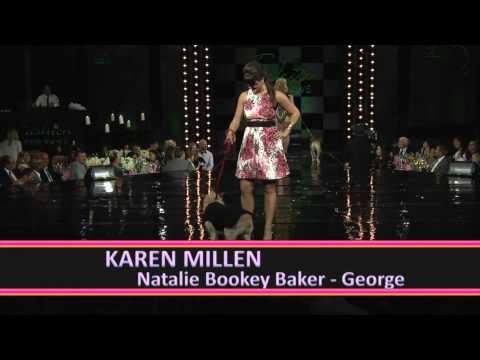 F4P Runway Show 2013: Clothes by Karen Millen
