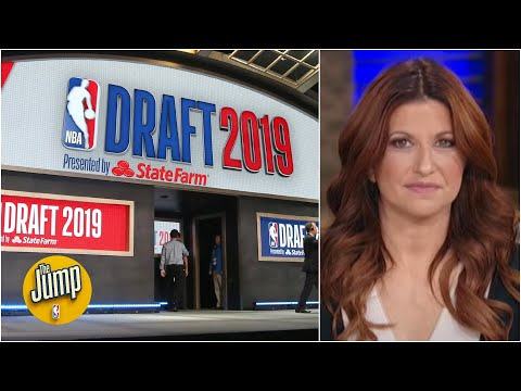 Should the NBA move the draft date again? | The Jump