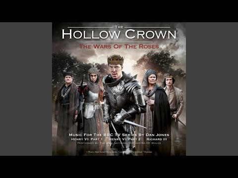 Titles - The Hollow Crown Theme