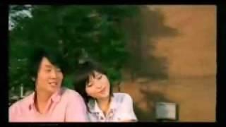 JJ Lin & Jin Sha - Bei Feng Chui Guo De Xia Tian