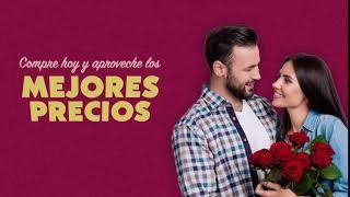 Feliz Día del Amor y la Amistad - Colombia
