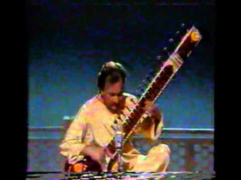 ptv classic performance sitar king proud of pakistan  ustad abdul latif khan