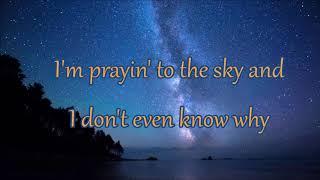 Gambar cover ☆ LiL PEEP ☆ - Praying To The Sky [Lyrics]