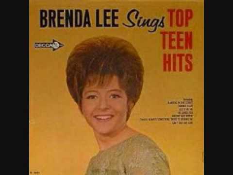 Brenda Lee - Let It Be Me (1965)