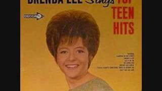 Brenda Lee - Let It Be Me (1965)