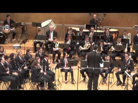 Unió Musical Polop al ADDA- Chess, Gulliver's travels i  Sendes