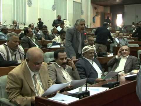 Yemen MPs pass emergency law despite youth appeal